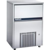 Παγομηχανή 175kg Ψεκασμού (παγάκι συμπαγές 18gr) Aristarco CP175.75