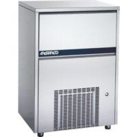 Παγομηχανή 80kg Ψεκασμού (παγάκι συμπαγές 18gr) Aristarco CP80.40