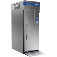 Blast Chiller (80kg) Shock Freezer (65kg) Icematic T-20/80 Compact