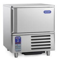 Blast Chiller (20kg) Shock Freezer (12kg) Icematic T-5