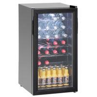 Ψυγείο Back Bar (88lt) Bartscher