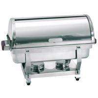 Roll Top Επιτραπέζιο Μπαιν Μαρί (Chafing Dish) Για GN 1/1 Bartscher 500458