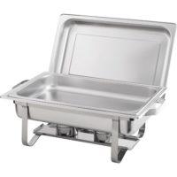 Επιτραπέζιο Μπαιν Μαρί (Chafing Dish) Για GN 1/1 Stalgast 436110