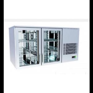 ψυγείο τοίχου