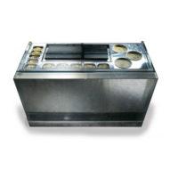 Ψυγεία Ειδικού Τύπου BMIX 165 Isa