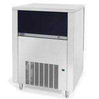 Παγομηχανή 155kg Ψεκασμού (Παγακι Συμπαγες 18gr) Brema CB-1565