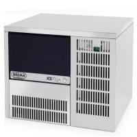 Εντοιχιζόμενη Παγομηχανή 24kg Ψεκασμού (Παγάκι Συμπαγές 18gr) Brema IC-24