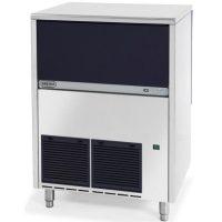 Παγομηχανή 105kg Κάθετου Στοιχείου (Παγάκι Πλακέ 7gr) Brema VB250