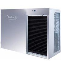 Διαιρούμενη Παγομηχανή 770kg Κάθετου Στοιχείου (Παγάκι Πλακέ 7gr) Brema VM1700