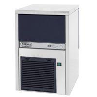 Παγομηχανή 26kg Ψεκασμού (Παγάκι Συμπαγές 18gr) Brema CB-246