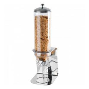 Διανεμητής Δημητριακών Μονός 4lt Stalgast