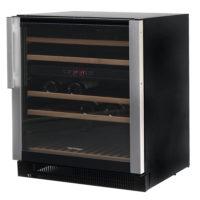 Επιτραπέζια Βιτρίνα Κρασιών (145Lt) ICG-W45