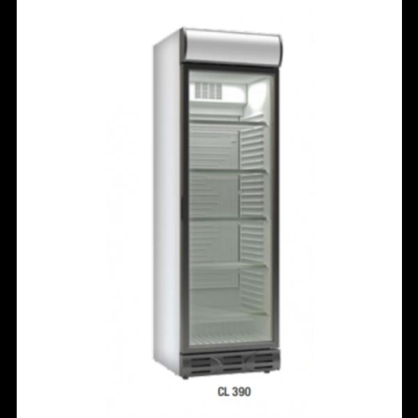 Βιτρίνα Συντήρησης Μονή Klimaitalia CL390