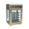 Επιτραπέζια Θερμαινόμενη Βιτρίνα (50x45x77cm)