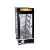 Επιτραπέζια Θερμαινόμενη Βιτρίνα (33x49x66cm)