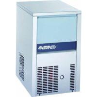 Παγομηχανή 25kg Ψεκασμού (παγάκι συμπαγές 18gr) Aristarco CP25.6