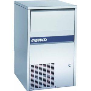 Παγομηχανή 37kg Ψεκασμού (παγάκι συμπαγές 18gr) Aristarco CP37.15