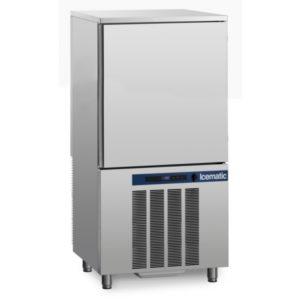 Blast Chiller (40kg) Shock Freezer (28kg) Icematic ST-15