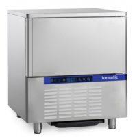Blast Chiller (18kg) Shock Freezer (10kg) Icematic T-5