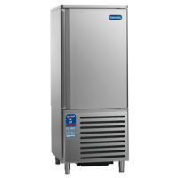 Blast Chiller (40kg) Shock Freezer (30kg) Icematic T-15/40