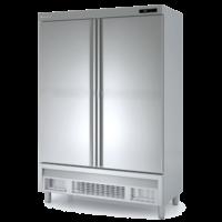 Ψυγείο-Θάλαμος Συντήρησης (1130Lt) Inox Με 2 Πόρτες CORECO ACR-1302
