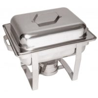 Επιτραπέζιο Μπαιν Μαρί (Chafing Dish) Για GN 1/2 Bartscher 500481