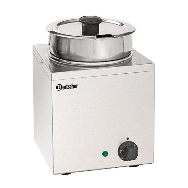 Μπαιν Μαρί Hot Pot Μονό (3,5Lt) Bartscher 605035