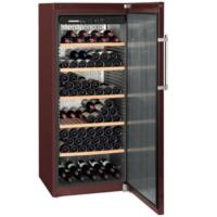 Ψυγείο-Θάλαμος Κρασιών (413lt) Liebherr WKt 4551 Grandcru