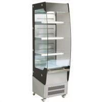 Ψυγείο Αυτοεξυπηρέτησης (220Lt) Scandomestic OFC 221