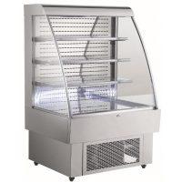Ψυγείο Αυτοεξυπηρέτησης (380Lt) Scandomestic OFC 381