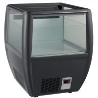 Ψυγείο Αυτοεξυπηρέτησης (90Lt) Scandomestic OTC 95B